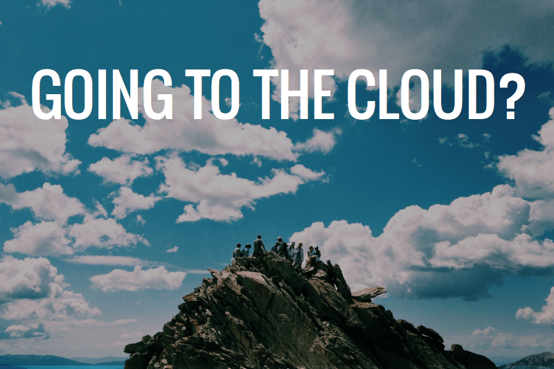 Head in the cloud – here's where business IT gets exciting, Part 2.