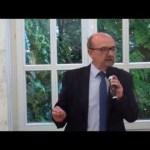 Prof. Ryszard Legutko o politycznej agresji