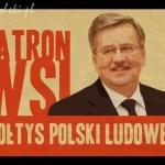 Bronisław Komorowski i WSI – fakty o prezydencie Polski