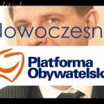 NowoczesnaPL = nowa Platforma Obywatelska = nowsza Unia Wolności