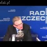 Grzegorz Braun ostro i rzeczowo