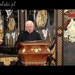 Spotkanie RRM w Sanktuarium Matki Bożej Łaskawej w Krzeszowie