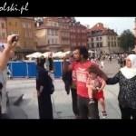 Polski Patriota VS Arab z Afryki, który uważa, że należą im się polskie zasiłki!