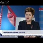 Jaki program dla Polski?