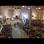 Spotkanie RRM w parafii pw. Matki Bożej Bolesnej w Łodzi