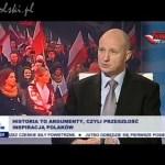 Historia to argumenty, czyli przeszłość inspiracją Polaków