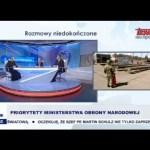 Priorytety Ministerstwa Obrony Narodowej