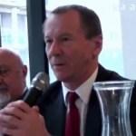Kryzys cywilizacyjny Europy okiem europejskiego parlamentarzysty