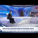 Polityka historyczna w polskim kinie
