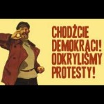 Odkrywca protestów