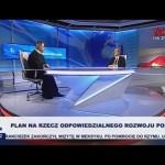 Plan na rzecz odpowiedzialnego rozwoju Polski