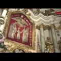 Modlitwa w Sanktuarium św. Józefa w Kaliszu 4.02.2016