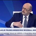 Relacje polsko – niemieckie wczoraj, dzisiaj, jutro