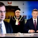 Wojna o trybunał, niby-wygrana Anders i Smoleńsk od nowa