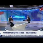 Patriotyzm w Kościele i w demokracji