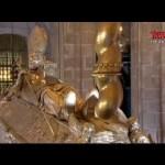 Msza św. dziękczynna w 1050. rocznicę Chrztu Polski z Katedry Gnieźnieńskiej