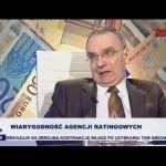 Wiarygodność agencji ratingowych