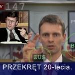 Petru i Balcerowicz: o 2 takich co załatwili Polaków