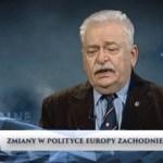 Zmiany w polityce Europy zachodniej