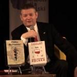 """Prof. Marek Jan Chodakiewicz: """"Myśli wolnego Polaka"""" (31.05.2016)"""