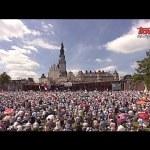 XXV Pielgrzymka Rodziny Radia Maryja na Jasną Górę – dzień II