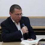 """Bronisław Wildstein: """"Dom wybranych"""""""