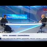 CETA – szanse i zagrożenia