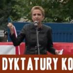 Dość dyktatury kobiet!
