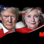 Election'16 – Clinton Trump