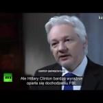 Hillary Clinton a FBI