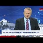 Kulisy polskiej i międzynarodowej polityki