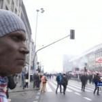 """O żenującej prowokacji """"Gazety Wyborczej"""" na Marszu Niepodległości"""