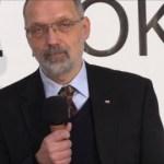 Przegląd Tygodnia (Józef Orzeł, prof. Andrzej Nowak)