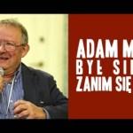 Rodzice Adama Michnika