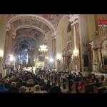 Spotkanie RRM w parafii przyseminaryjnej pw. św. Jakuba Większego w Obrze