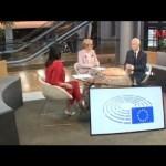Z parlamentu europejskiego: 26.11.2016