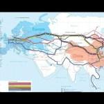 Chiny chcą wybudować Nowy Jedwabny Szlak za 500 miliardów dolarów