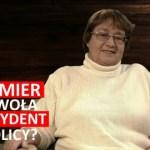 Czy premier Beata Szydło odwoła prezydenta Hanny Gronkiewicz-Waltz?
