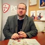 Szymon Hołownia i jego wrogowie