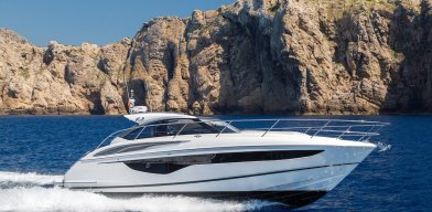 Secondhands And Charter Yachts DLB Yacht Broker