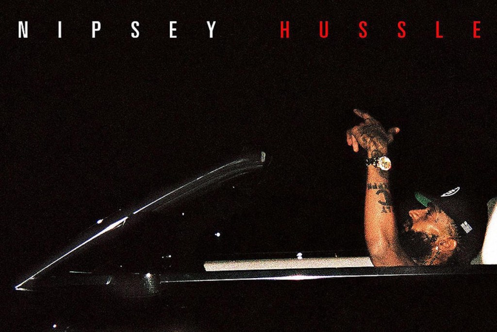 Nipsey Hussle album