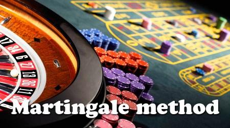 オンラインカジノのルーレットは攻略法を使おう