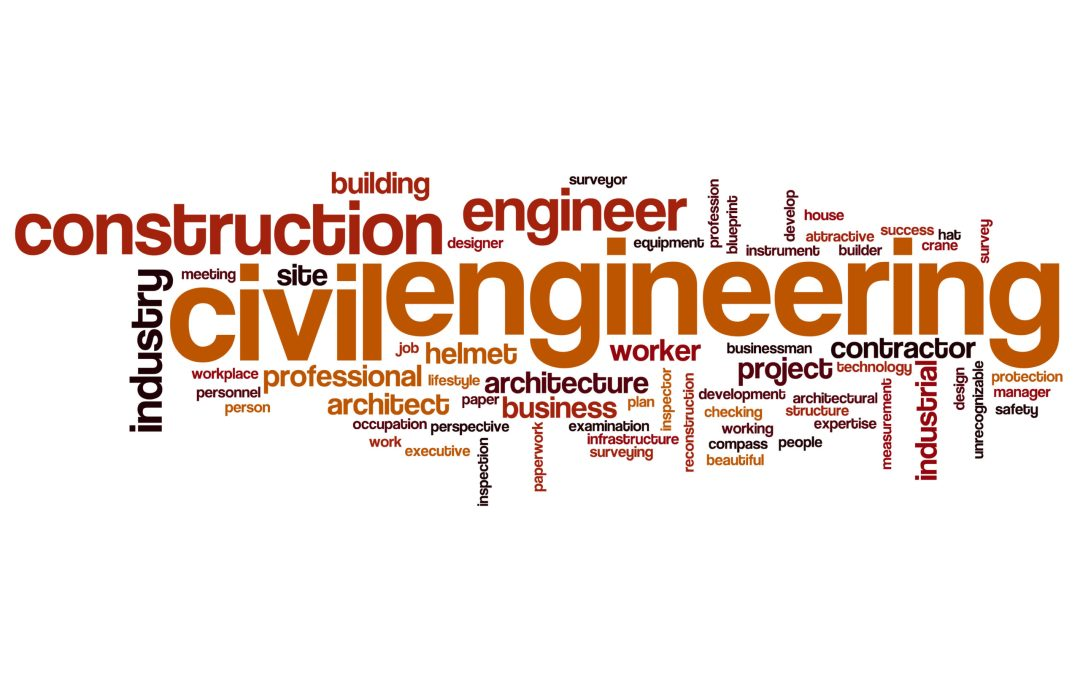 The Many Facets of Civil Engineering