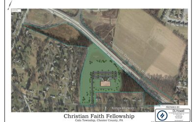 A Bigger and Better Location for Christian Faith Fellowship