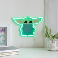 NEW! Baby Yoda Home Collection