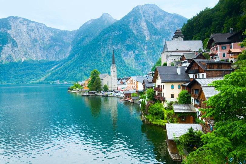 فنادق بريغنز النمسا