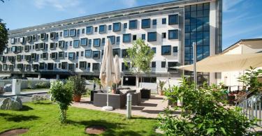 فنادق سانت بولتن النمسا
