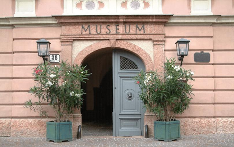 museum der stadt