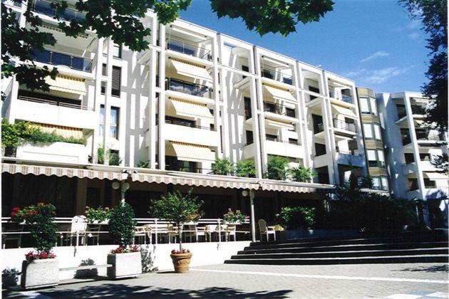 Maraini Resort Lugano