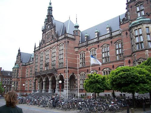 جامعة أمستردام